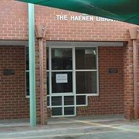 Haenen Library - St Joseph's College, Mildura