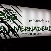 Celebraciones El Invernadero