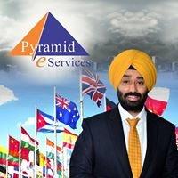 Pyramid e Services