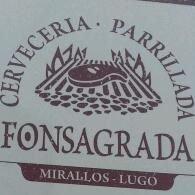 CARNICERIA-PARRILLADA FONSAGRADA
