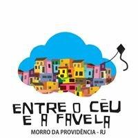 Entre o Céu e a Favela