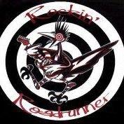 Rockin Roadrunner