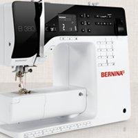 Bernina Sewing Centre - Mackay
