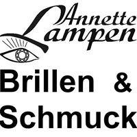 Annette Lampen Brillen & Schmuck