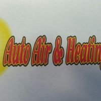 Auto Air & Heating, Inc.