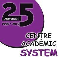 Centre Acadèmic System