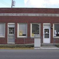 Kansas Community Memorial Library