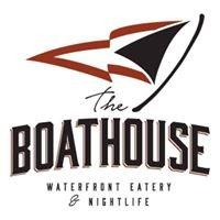 The Boathouse Kenora Ontario