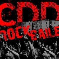 CDD ROCK Baile