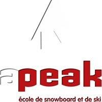 École de ski de Montgenèvre ESI APEAK