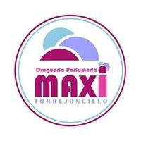 Droguería Perfumería MAXI