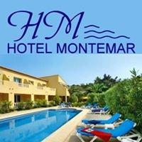 Hotel Montemar - Benissa Costa