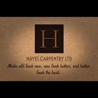 Hayes Carpentry