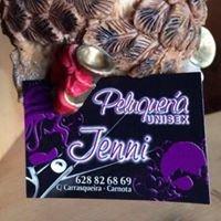 Peluqueria Jenni