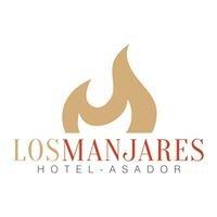 Hotel Asador Los Manjares