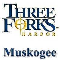 Three Forks Harbor