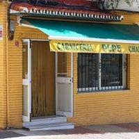 Carnicería PEPE San Pedro Alcántara