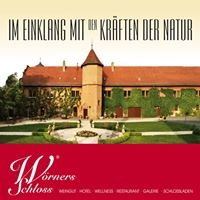 Wörners Schloss Weingut-Hotel-Restaurant