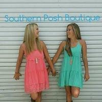 Southern Posh Boutique