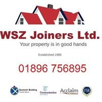 WSZ Joiners Limited