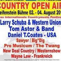 Country Open Air 2013