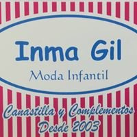 Inma Gil Moda Infantil