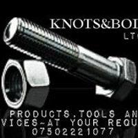 KNOTS & BOLTS LTD