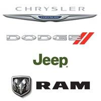 Leith Chrysler Dodge Jeep RAM Aberdeen