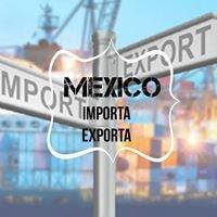 Mexico Importa y Exporta