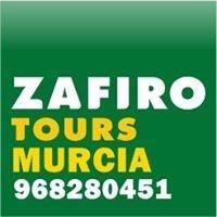 Zafiro Tours Murcia