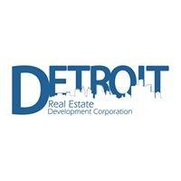 Detroit Real Estate Development Corporation