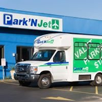 Park'N Jet - Portland Maine