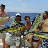 Caribbean Catch