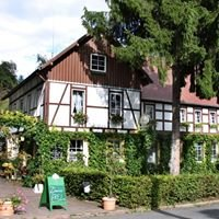 Gaststätte Moritzburg Mittweida