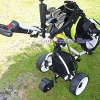Golf Trolley Shop
