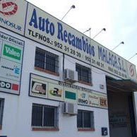 Autorecambios Málaga, SL