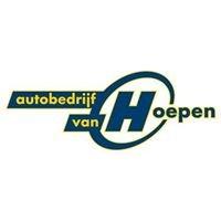 Autobedrijf van Hoepen