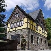 Parkhotel Schwarzenberg / Erzgebirge