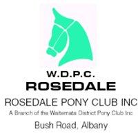 Rosedale Pony Club