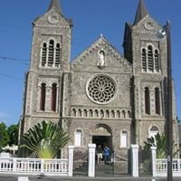 Immaculate Conception Co-Cathedral