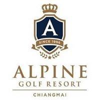 Alpinegolfresort Chiangmai