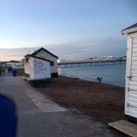 Paington Pier
