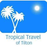 Tropical Travel of Tilton
