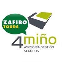 Viajes Zafiro Tours O Rosal
