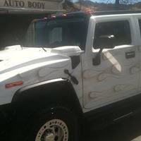 Conejo Valley Auto Body