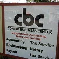 Conejo Business Center - cbc