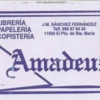 Papelería Amadeus