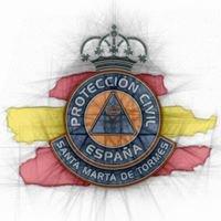 Protección Civil Santa Marta