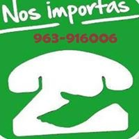 Teléfono De La Esperanza De Valencia