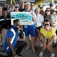 Prince Devonte J St.Kitts-Nevis Party Boat